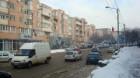 Acţiuni de deszăpezire la Turda