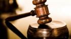 Denunţătoarea din dosarul Apostu, condamnată la trei ani de închisoare cu suspendare