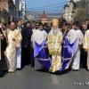 Mii de credincioşi la Sărbătoarea Hramului Mitropoliei Clujului