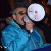 """A 50-a zi de proteste la Cluj: """"România nu va fi/ Colonie FMI!"""""""
