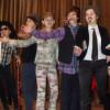 Dej: Săptămîna francofoniei la final