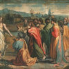 """Conferinţe de pregătire spirituală pentru Sărbătoarea Învierii Domnului, la Catedrala greco-Catolică """"Schimbarea la Faţă"""""""