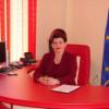 Primarul comunei Chinteni, social democratul Lucia Suciu:  A fi primar în această comună înseamnă a te dedica întrutotul oamenilor şi problemelor lor