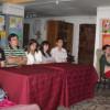 Elevii dejeni îşi probează talentul în filme documentare