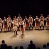 Intermezzo la Festivalul Globe-Théâtre