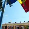 Prefectul Gheorghe Vuşcan: Avem nevoie mai mult ca oricînd de tricolor în suflet