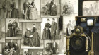 Expoziţie: Memoria imaginilor – Aspecte cotidiene în clişee şi fotografii din secolele XIX-XX