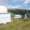 Tabără de astronomie şi Radio Science, la Marişel: Au fost mai aproape de stele…