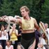 Festival de reconstituire istorică la Castrul Roman de la Porolissum