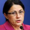 Andronescu: Bacalaureatul profesional nu atinge bacalaureatul naţional – permisul de acces în învăţămîntul superior