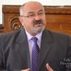 Prefectul Gheorghe Vuşcan s-a întîlnit cu rectorii celor şase universităţi clujene