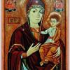 Zeci de mii de pelerini, la Mînăstirea Nicula