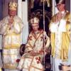 Aniversare:10 ani de la întronizarea PS Florentin Crihălmeanu ca episcop al Eparhiei Române Unite cu Roma, Greco-Catolice, de Cluj-Gherla