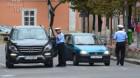 Peste 200 de sancţiuni contravenţionale aplicate de poliţiştii clujeni