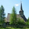 Biserica de lemn din Beliş necesită lucrări urgente de reparaţii
