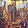 Creştinii ortodocşi şi catolici prăznuiesc, vineri, Înălţarea Sfintei Cruci