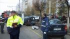 Accident mortal pe Calea Mănăştur