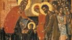 Intrarea în Biserică a Maicii Domnului, sărbătorită joi