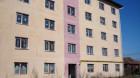 Dej: Romii din centrul oraşului, mutaţi în locuinţe sociale