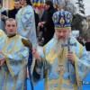 Peste 2000 de credincioşi la slujba de Bobotează de la Catedrala Mitropolitană