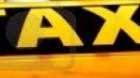 IPJ Cluj: 20 de sancţiuni contravenţionale aplicate taximetriştilor