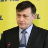 Crin Antonescu: Mi se pare absurd ca cineva să fie obligat să cunoască o altă limbă decît cea oficială