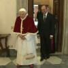 Băsescu: Menţinerea vizitei de stat a preşedintelui României, un semn de respect al Papei pentru poporul român