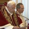 Papa Benedict al XVI-lea: În deplină libertate declar că renunţ la ministerul de Episcop al Romei, Succesor al Sfîntului Petru