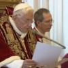 """Retragerea Papei Benedict al XVI-lea este un """"exemplu bun"""" (Biserica venezueleană)"""