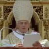 """Papa Benedict al XVI-lea cheamă la o """"înnoire autentică"""" a Bisericii Catolice"""