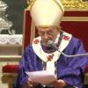 Teologia laică – revoluţia Papei