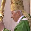 Papa – acuzat de crime împotriva umanităţii