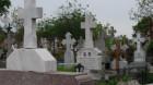 Dej: Cimitirul din Dealul Florilor se extinde