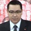 Victor Ponta: Liberalii nu au cerut în schimbul portofoliului Justiţiei niciun alt minister