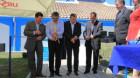 Rezervoarele de apă potabilă din municipiu – reabilitate pe bani europeni