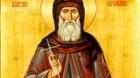 Credincioşii ortodocşi îl sărbătoresc duminică pe Sfîntul Mare Mucenic Dimitrie cel Nou