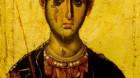 Sfîntul Dimitrie Izvorîtorul de Mir, prăznuit sîmbătă