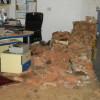 Explozie în centrul municipiului Cluj-Napoca
