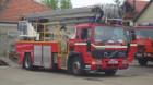 Pompierii s-au întrecut la Gherla