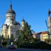Terenul de 1,1 ha din Piaţa Avram Iancu rămâne în proprietatea Bisericii Ortodoxe