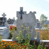Sfîntul Sinod al BOR solicită amînarea intrării în vigoare a Legii privind cimitirele