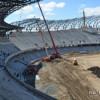 Corpul de control al premierului verifică documente legate de construirea Cluj Arena