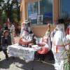 Promovarea măsurilor din Planul de Dezvoltare Locală în GAL Cîmpia  Transilvaniei