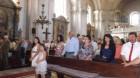 Sărbătoarea armenilor de la Dumbrăveni – cu  participare gherleană