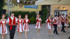Dansatorii armeni au cucerit publicul din Bucureşti