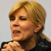 Elena Udrea, candidatul PMP la prezidenţiale