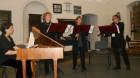 Concertele Ansamblului FLAUTO DOLCE