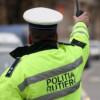 Peste 300 de amenzi aplicate de poliţiştii rutieri, şoferilor
