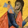 """Sfîntul Mucenic Hristofor, declarat de Sfîntul Sinod """"ocrotitor (patron spiritual) al transportatorilor rutieri din România"""""""