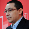Victor Ponta şi-a lansat candidatura la Preşedinţie